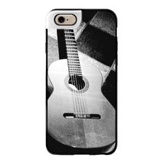 Let's hear some guitar - iPhone 6s Case,iPhone 6 Case,iPhone 6s Plus... ($50) ❤ liked on Polyvore featuring accessories, tech accessories, iphone case, clear iphone cases, apple iphone cases, iphone cases and iphone cover case