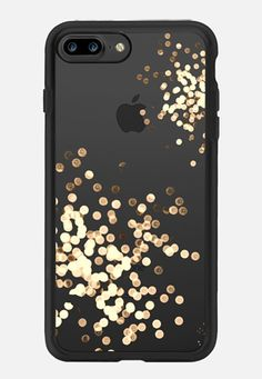sparkling gold dream iPhone 7 Plus Case by Marianna | Casetify