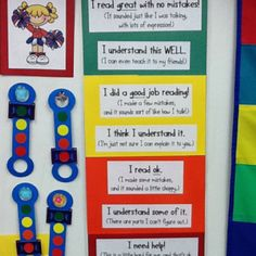 Our learning scales
