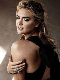 kate upton by victor demarchelier for harper's bazaar australia december 2015 | visual optimism; fashion editorials, shows, campaigns & more!