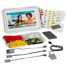 LEGO® Education WeDo Construction Set