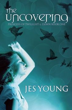 The Uncovering: Jes Young: 9781849822398: Amazon.com: Books