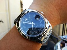 Which watch you own has garnered the most compliments? - Page 3 - Rolex Forums - Rolex Watch Forum