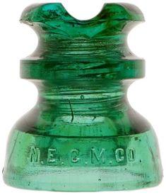 Antique Glass, Rare Antique, Glass Insulators, Insulation, New England, Amber, Cable, Auction, Antiques