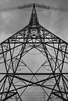 Starling pylon