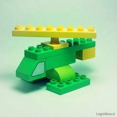 Развивающие игры с ЛЕГО ДУПЛО (LEGO DUPLO)