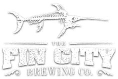 Fin City Brewing Company - Ocean City, MD - I usually stick with the Jackspot Amber Ale - #FinCity