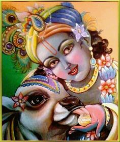 Posts about KRISHNA written by harekrishnaz Lord Krishna Images, Krishna Photos, Krishna Pictures, Krishna Love, Krishna Radha, Indian Gods, Indian Art, Pichwai Paintings, Spiritual Paintings