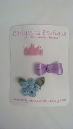 Perfect for Hospital bag!!!  Carlykins Boutique Newborn Infant Baby Girl by CarlykinsBoutique, $10.00