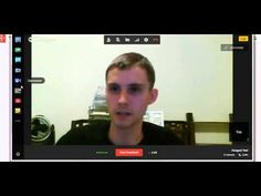How to Use Google Hangouts to Record Video and Interviews - YouTube