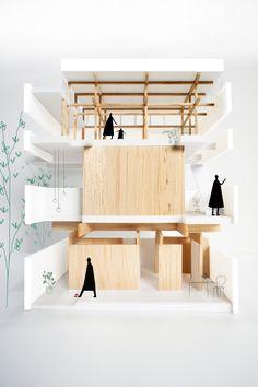 House MA, Tokyo