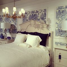 Las Vegas Market Recap via La Dolce Vita | Stanley Furniture Charleston Regency Collection