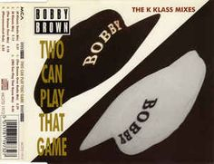 Bobby Brown - Two Can Play That Game - The K Klass Mixes (CD) at Discogs