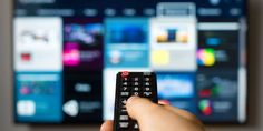 Streaming TV Comparison: Which Service Has the Best Channel Lineup? Internet Television, Cable Television, 52 Week Money Challenge, Cut Cable, Sling Tv, Clark Howard, Cable Companies, Tv Services, Tv Remote Controls