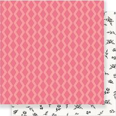 """American Crafts 680423 Maggie Holmes Bloom Foiled Vellum Cardstock (25 Sheets Per Pack), 12"""" x 12"""", Peony, Assorted"""
