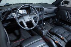 1990 VW Corrado G60 Coupe