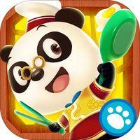 Dr. Panda Restaurant Asia by Dr. Panda Ltd