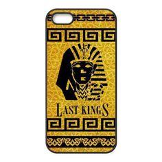 Last Kings Young Money Case for iPhone 4S 5 5S 5C 6 6S Plus Samsung Galaxy S3 S4 S5 Mini S6 Edge Plus A3 A5 A7 Note 2 3 4 5