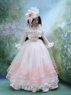 by Angel Doll Fashions