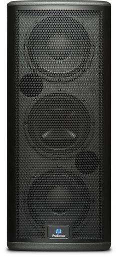 c Powered Pro Audio Loudspeaker