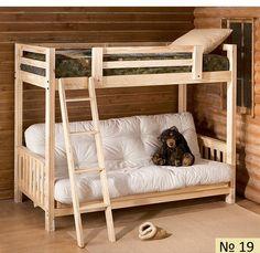 Детские кровати-чердаки. Изготовление, продажа. Опт и розница +7(499)705-67-71