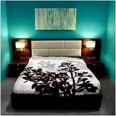 Decorating Tricks for Your Bedroom - Find Fun Art Projects to Do at Home and Arts and Crafts Ideas