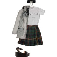 """""""Untitled #187"""" by kweenbeeee on Polyvore"""