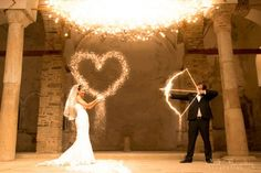 #YunaWeddings - Amazing wedding photoshoot