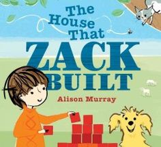 Follows Zack and his dog Rufus as they share a day on the farm, building a house out of blocks, before a wandering fly attracts the attention of a determined feline, inadvertently wreaking havoc.