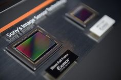 SONY Gets Into The Car Parts Biz With A High-Sensitivity CMOS Image Sensor for Automotive Cameras  ... see more at InventorSpot.com