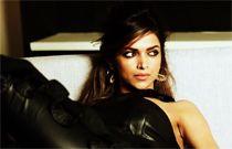 Deepika Padukone on Vogue India, June 2014… Hotness personified!