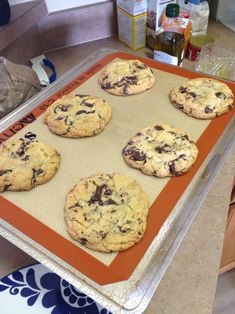 Best Chocolate Chip Cookie Recipe EVER! Thank you Jacques Torres! - Sweet Dreams and Sugar Highs Best Chocolate Chip Cookie Recipe Ever, Chocolate Chip Cookies, Sugar Cookies, Chocolate Chips, Cookie Desserts, Chocolate Desserts, Cookie Bars, Brownie Recipes, Cookie Recipes