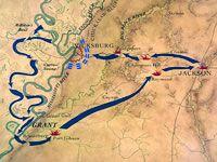 Battle of Vicksburg thumbnail image