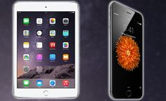iPad Air 2 Vs. iPhone 6 Plus – Duelo Familiar