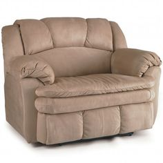i love these huge recliners!