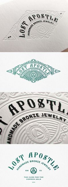Typography Excellent Bespoke Typography And Vintage Imagery On A Letterpress Business Card Logos Vintage, Vintage Typography, Typography Logo, Typography Design, Branding Design, Vintage Logo Design, Vintage Type, Letterpress Business Cards, Business Card Logo