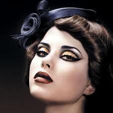 jaren 50 make-up - Google zoeken: