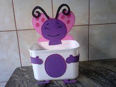 Resultado de imagem para potes de sorvete decorados PARA CRIANÇAS