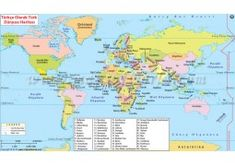 Buy Spanish World Map online Flat World Map, Cool World Map, World Globe Map, World Map Online, World Map Picture, Hd Picture, World Geography Map, World Political Map, World Map With Countries