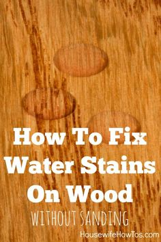 Cleaning Wood Furniture Cleaner Water Rings 28 Ideas Treat yourself and your window Cleaning Wood Furniture, White Wood Furniture, Furniture Cleaner, Furniture Repair, Furniture Projects, Staining Wood Furniture, Refurbishing Furniture, Furniture Design, Teak Furniture