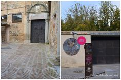 The Jewish Quarter and the El Greco  9.30am-7:30pm  Museum City's most famous citizen.  Born in Greece, trained in Venice and came to Toledo to be a painter.