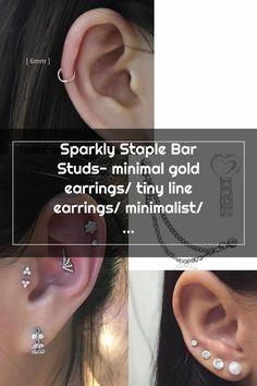 Double Cartilage Piercing a small and thin huggie hoop earring for cartilage #hoopearrings Double Cartilage Piercing Double Cartilage Piercing, Ear Piercings, Sterling Silver Earrings, Gold Earrings, Helix Hoop, Ethnic Jewelry, Minimalist Earrings, Studs, Gold Stud Earrings