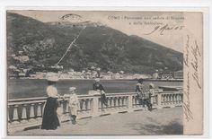 Como, landscape 1905