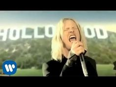Stone Sour - Through Glass [OFFICIAL VIDEO] - this song just came on and it made me think of you. your mine