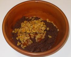 """Prajitura """"Cartof"""" - Bunătăți din bucătăria Gicuței Acai Bowl, Drag, Breakfast, Food, Acai Berry Bowl, Morning Coffee, Meals, Yemek, Eten"""