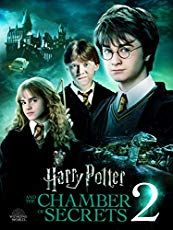 Harry Potter 3 Streaming Vf : harry, potter, streaming, Harry, Potter, Inspired, Bookmarks, Crochet, Pattern, Knots, Chamber, Secrets,, Movies,