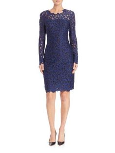 Elie Tahari - Bellamy Dress