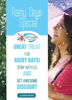 Wild Orchid Beach Resort, Subic Bay Rainy Days Special STAY FOR 3 NIGHTS OR MORE AND GET 30% OFF *must be 3 or more consecutive nights  Valid only for August 1-31 *Available for Deluxe and Beach Front Rooms Only  Cash Payment Only Subject To Availability Limited Rooms Available for Promotions New Online Bookings ONLY No Other Promotions Apply  For Details, Contact Us At: 047-223-1029 0917-512-3029 www.wildorchidsubic.com groupbookings.wildorchidsubic@gmail.com bookings@wildorchidsubic.com