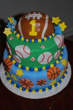 27 Amazing birthday cake ideas | BabyCenter Blog
