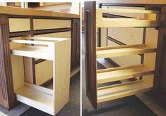 18 Inch Deep Base Cabinets